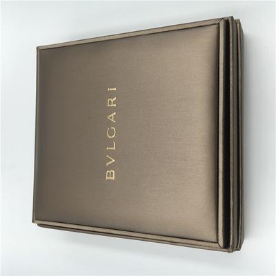 Luxury Jewelry Box Bvlgari Bangle Jewelry Packaging With Handbag And